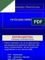 ENFERMEDADES PULMONARES INSTERTICIALES