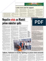 thesun 2009-05-05 page07 nepal in crisis as maoist prime minister quits