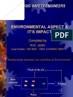 Aspect Impact