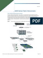 data sheet fabric interconnects 6200.pdf
