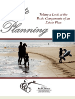 Estate Planning an Overview