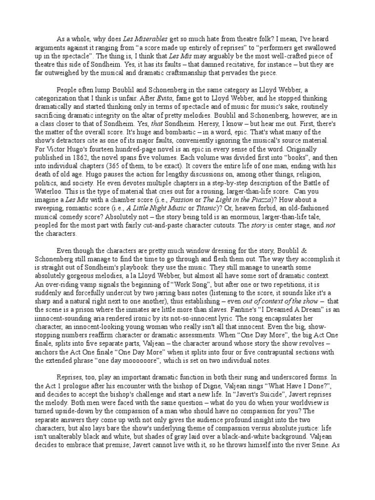 Narrative essay 123