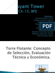 Torre Flotante - Trabajo Final