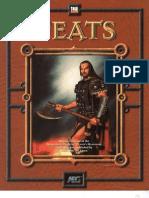 AEG - Feats