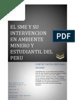 2da Practica de Introduccion a La Mineria