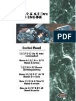 Manual de Revision Del Motor 3.5L, 3.9L y 4.2L V8