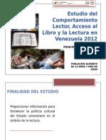Estudio Comportamiento Lector Acceso Lectura NACFIL20130419 0003