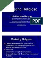 Marketing Religioso