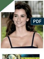 Penelope Cruz_su horoscopo personalizado 2010, Carta Solar