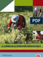 INTA - El camino de la Transición Agroecológica.pdf
