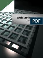 ArchiStation-Guia do usuário