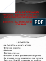 CLASES Gestion EmpresarialUAP2013-I