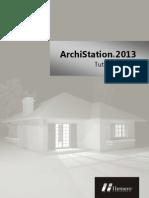 ArchiStation-Tutorial Básico