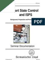 PSC ISPS Seminar Documentation Rev 9 e