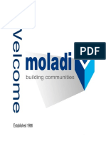 moladi - Housing construction system