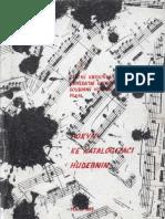 Pokyny Ke Katalogizaci Hudebnin - Oldrich Pulkert Needit