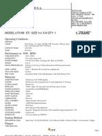 Data Sheet Tag 180-Pu-011e