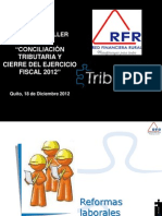 CD St Cierre Fiscal