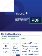 Prosper LendIt 2013 Keynote Presentation