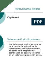 Sistemas de Control Avanzado