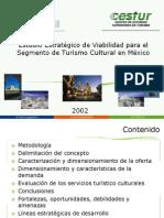 e Studio de Turismo Cultural