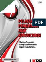 Modul Pengadaan Berdasarkan PP 54 TH 2010 (2)