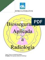Biossegurança Aplicada a Radiologia