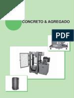 Catálogo - Concreto & Agregado