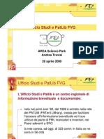 PatLib_Informazione e Brevetti