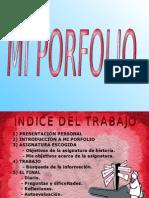 Portfolio Alumna