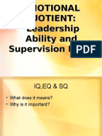an essay on iq tests and the measuring of intelligence Iq or eq: which one is more important  iq, or intelligence quotient, is a number derived from a standardized intelligence test on the original iq tests,.