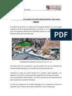 Informe Unicon Planta Imprimir