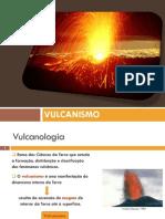 12 - Estrutura e Dinâmica da Geosfera - vulcões