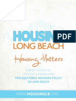 Housing Long Beach