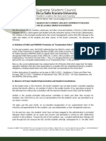 Manifesto of Unity on the State of Dlsau EDITED