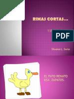 Rimas Cortas y Un Poco Locas (1)