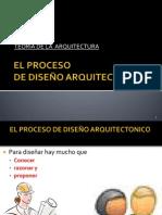 6 EL Proceso de Diseño