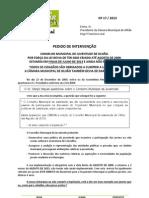 2013-17 - PI - Conselho Municipal Da Juventude