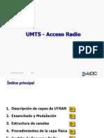 UMTS - Acceso Radio