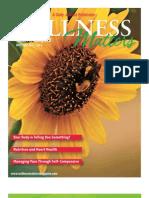 Wellness Matters May June 2013