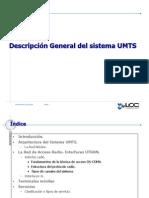 UMTS - Introducción a 3G