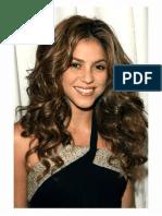Shakira horoscopo personalizado 2010, horoscopo transitos, carta astral, carta solar,