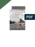 Juliet Marillier - Saga Das Ilhas Brilhantes 2 - Máscara-de-Raposa