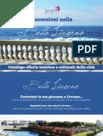 Bella Livorno - Catalogo offerta turistica e culturale della città