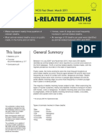 FACT-SHEET - Animal-Related Deaths - Final