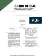 Sentencia Inconstitucional Art. 403 CPP- S1180531-RO-531-18!02!2009