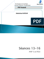 PHP-Avancé[13-16]