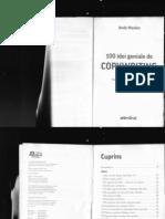 100 de Idei Geniale de Copyright Vol 1