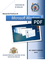 Practicas Windows