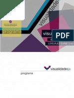 Programa Visualidades Infinitas 2.0